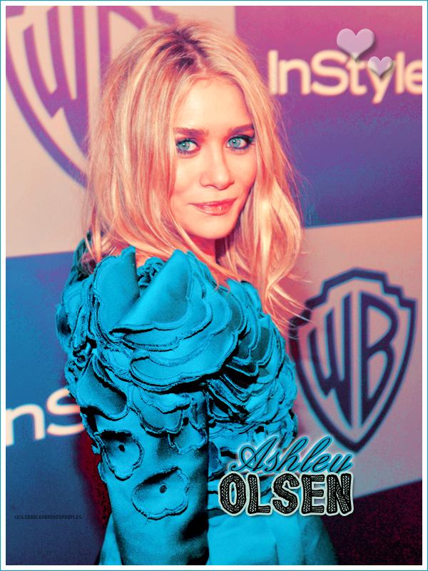La plus belle femme Blonde qui porte le carré est ......... Ashley Olsen !! Voir le classement ici.