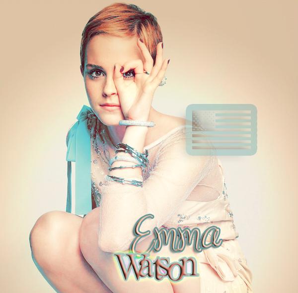 Emma Watson : créatrice de vêtements bio ?