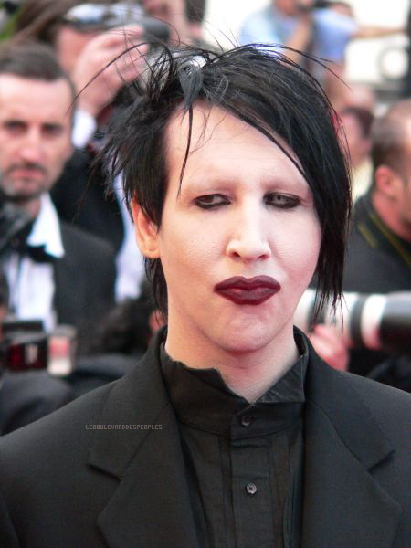 Marilyn Manson sera coach et juré du X Factor autrichien