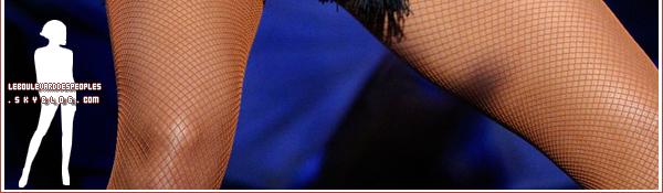 Elle a pas l'aire commode la Rihanna !