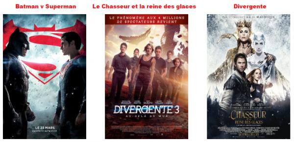 VOIR DES FILMS