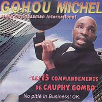 MICHEL GOHOU
