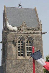 50 ans Saint-mère Eglise se souvient