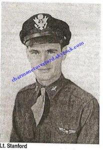 Lt HERBERT STANFORD