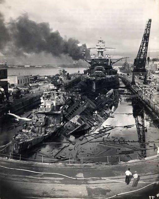 7 DECEMBRE 1941
