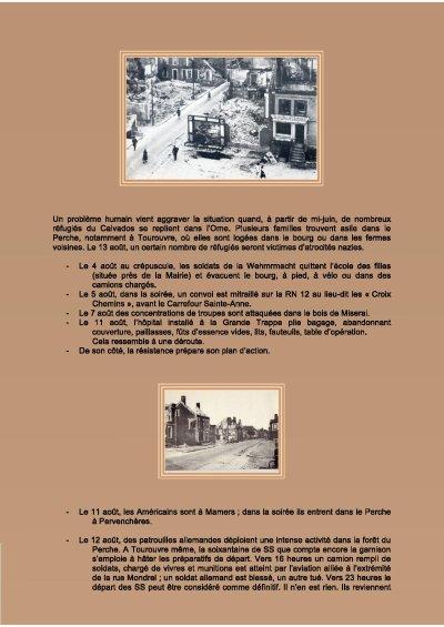 Le massacre de Tourouvres