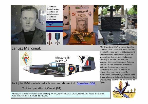 JANUSZ MARCINIAK (Crulai 61)