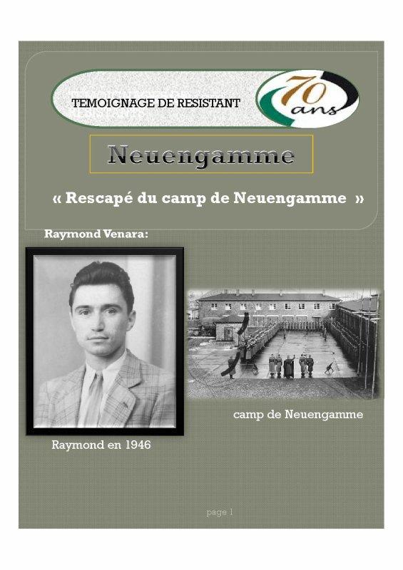 Neuengamme (Raymond Venara)