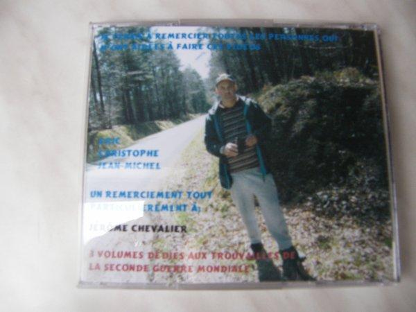 DVD Mes trésors dans la forêt d'Andaine
