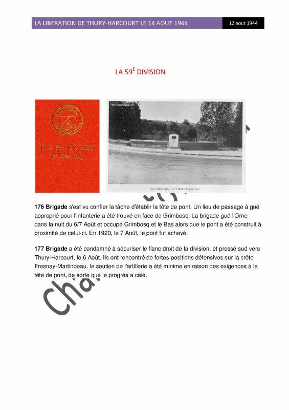 Thury-Harcourt (61) modifié le 121/07/2016
