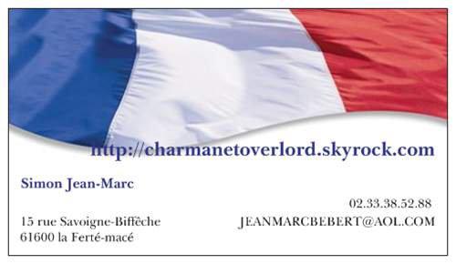 La Résistance Normande