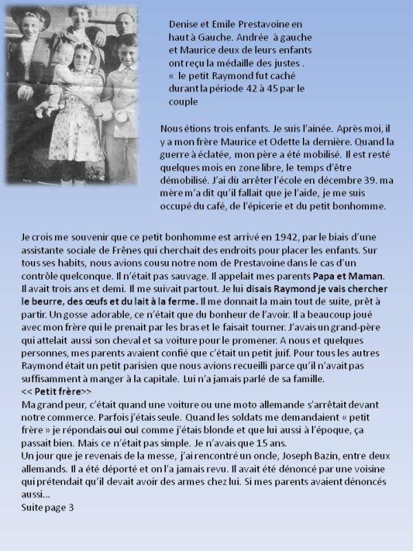 FRÊNES DANS L'ORNE 61