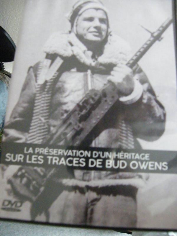 Je recherche un dvd consacré aux recherches de ce pilote distribué à la Coulonche. Merci