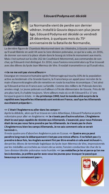 Edouard Podyma