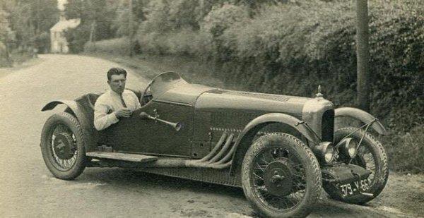 Domfront (61) et son Histoire avec André Rougeron 1944