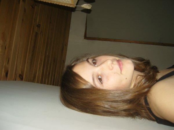 Skyy' d'une amOureuse =)♥