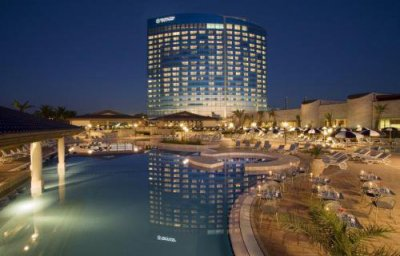 Hotel Sheraton !!