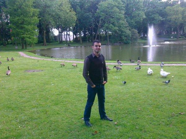 nabil+ 2012 bruxellees