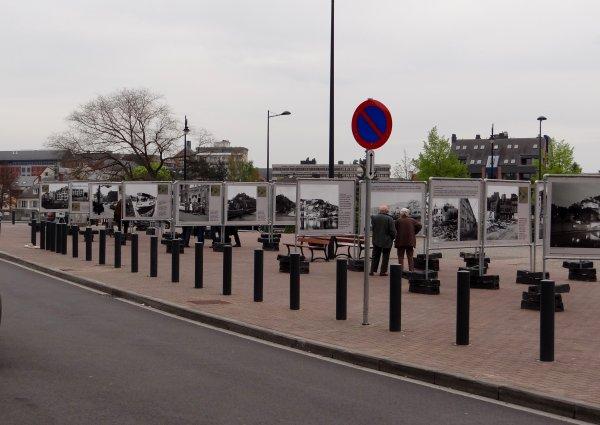 Namur et son Grognon, un quartier disparu (fin)