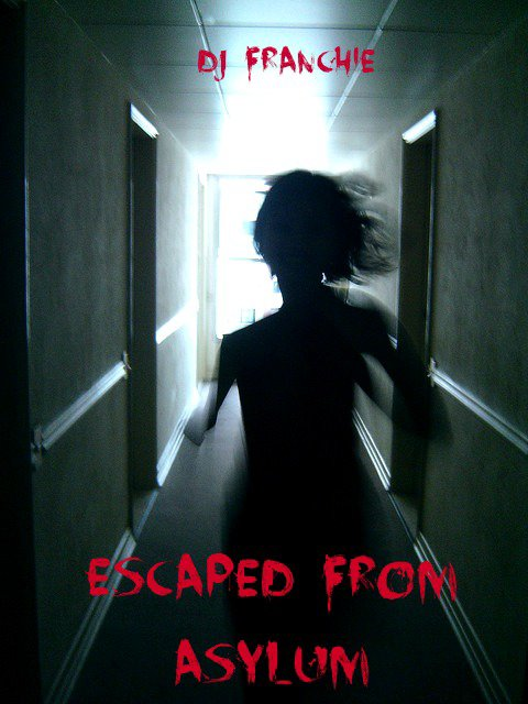 Escaped from asylum (2013)