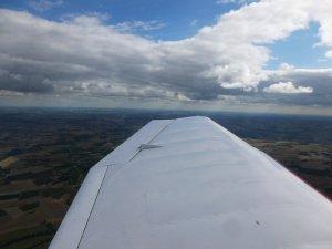 Aeroquizz 2012: Première partie
