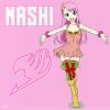 Nashi Dragnir Heartfilia