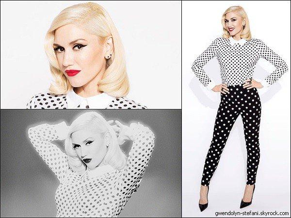 Découvrez de nouvelles photos pour Baby don't lie où Gwen est superbe