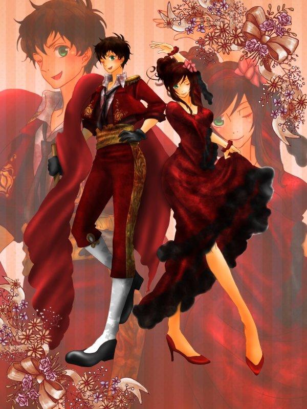 « Le Flamenco ne résout pas la guerre et n'empêchera pas la fin du monde, mais il peut aider à garder la tête haute. »