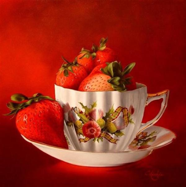 « On ne peut pas manger des fraises à l'année. »
