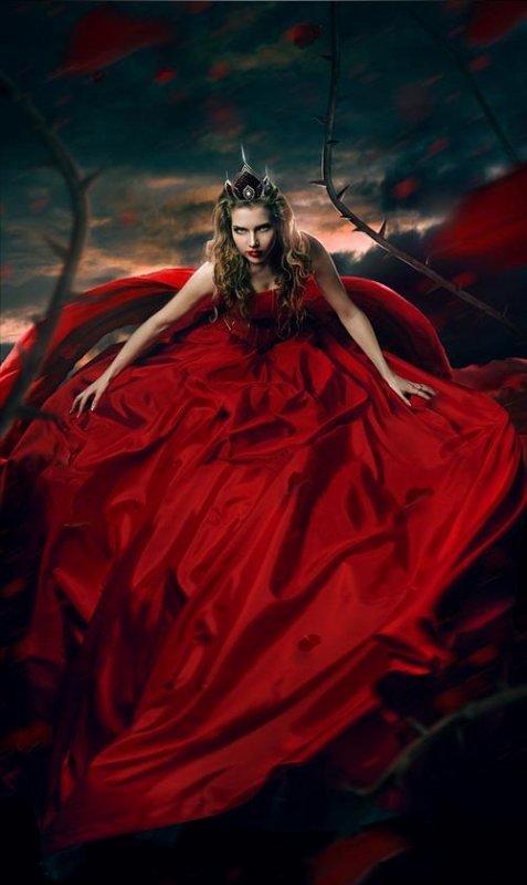 « Une femme est un spectacle offert par les dieux. »