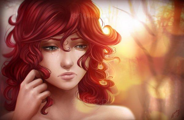 « Froide est la douleur de croire que la chaleur ne reviendra jamais. »