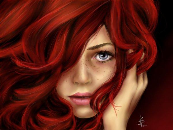 «Femme un jour, Femme toujours», tel est le Décret de la Nature.