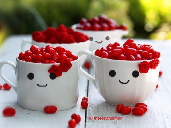 « Chacun mange le fruit de sa vie. »