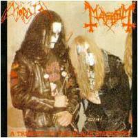 Une histoire... le black metal