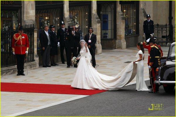 Cette femme, Cette robe, Cet homme, Ce bonheur, Ce mariage... Simplement PARFAIT