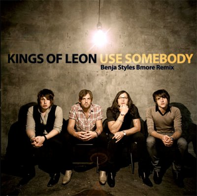 Kings of Leon. <3