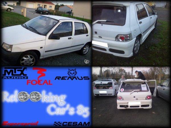 Seb   /   Clio I