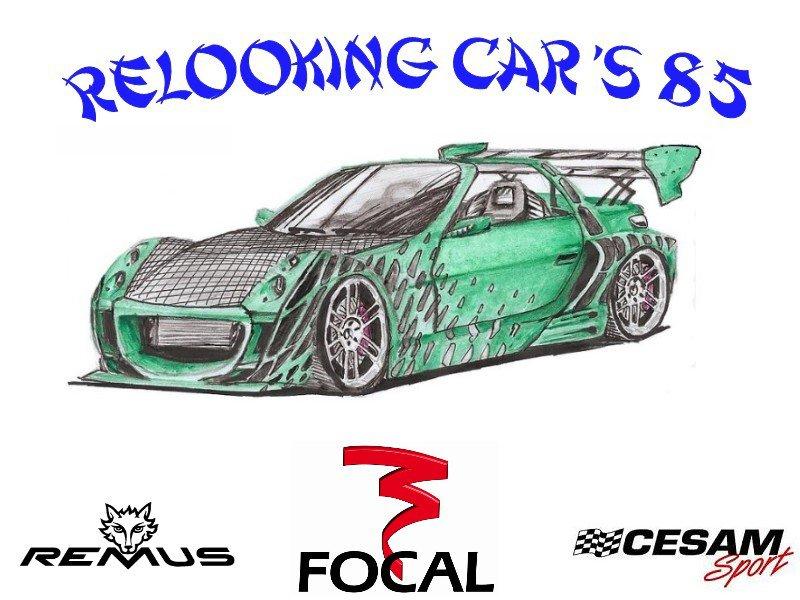 Blog de Relooking car's 85