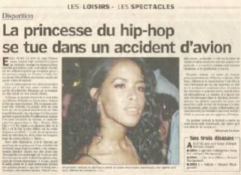 Ferrari Of Houston >> Aaliyah - Blog de hommage des celebrites