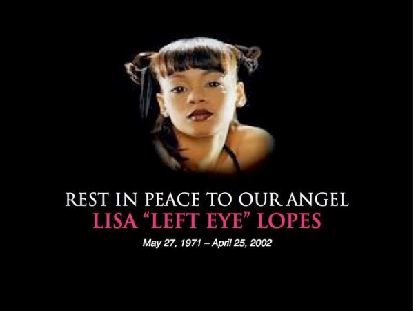 Lisa Lopes
