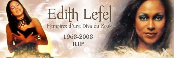 Édith Lefel
