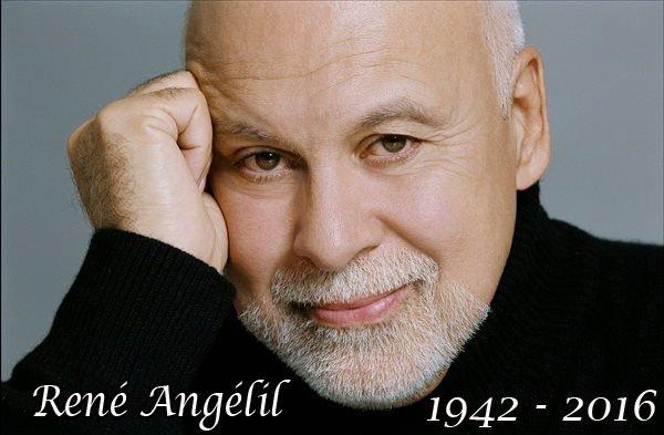 René Angélil