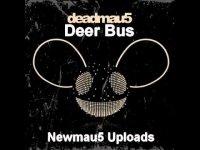 deadmau5 / Deer bus (2011)