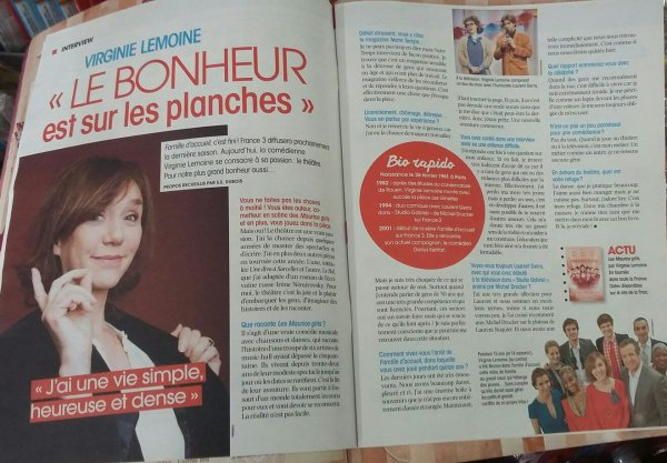 Les Maurice Girls interview
