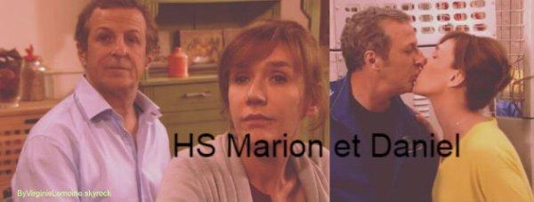 Hors série Marion et Daniel partie n°2