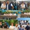 Virginie Marraine des enfants oubliées à Calais en Août 2016 partie  2