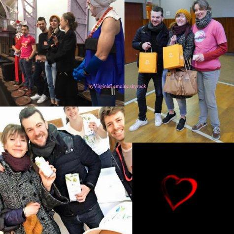 semaine:13 février au 18 Février actu en photos