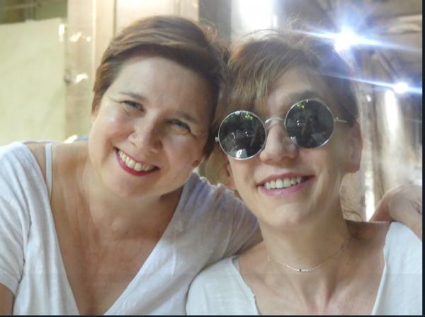 Palmarès Festival d'Avignon: Meilleure mise en scène pour Virginie Lemoine !!!
