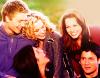 """""""Tout le monde part un jour."""""""