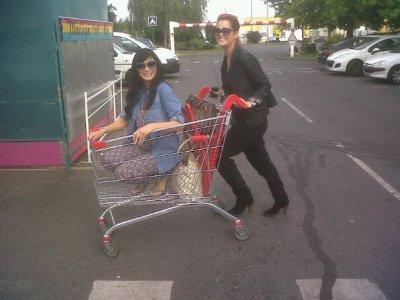 Mwa & Emilie